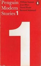 Penguin Modern Stories 1 by Judith Burnley