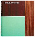 Richard Artschwager - exhibition catalogue