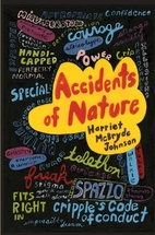 Accidents of Nature by Harriet McBryde…
