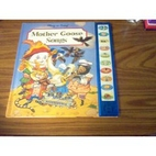 Mother Goose Songs (Play-a-Song Series) by…