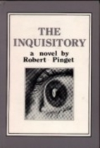 The Inquisitory by Robert Pinget