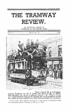 The Tramway Review, vol. 3, n°24 by Maurice…