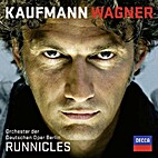 Kaufmann-Wagner by Richard Wagner
