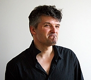 Author photo. Alain Auderset