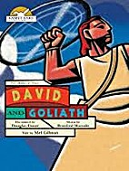 David and Goliath (VHS) by Rabbit Ears…
