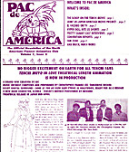 Pac de America 2 by Naoju Nakamura