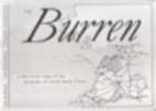 The Burren: A Two Inch Map of the Uplands of…