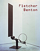 Fletcher Benton by Tasende Gallery