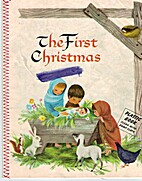 The First Christmas by C.R. Gibson (firm)