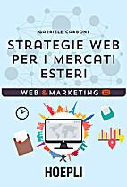 Strategie web per i mercati esteri by…