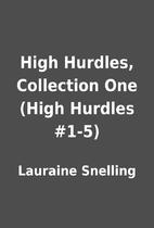 High Hurdles, Collection One (High Hurdles…