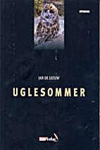 Uglesommer by Jan De Leeuw