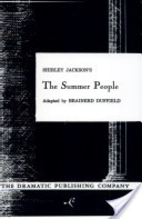 The Summer People by Shirley Jackson