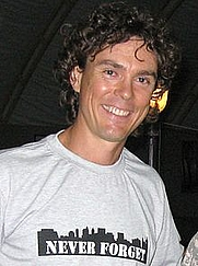 Author photo. Scott Jurek