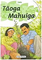 Taoga Mahuiga by Lino Nelisi
