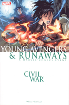 Civil War: Young Avengers & Runaways by Zeb…