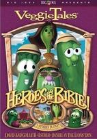 VeggieTales - Heroes of the Bible - Lions,…