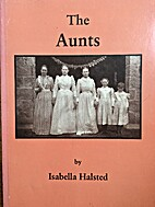 The aunts by Isabella Halsted