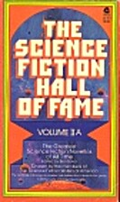 The Science Fiction Hall of Fame Vol IIA