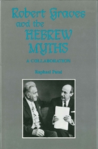 Robert Graves and the Hebrew myths : a…