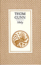 Moly by Thom Gunn