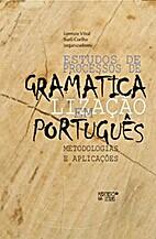 Estudos de Processos de Gramaticalização…