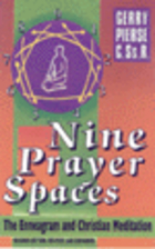 Nine Prayer Spaces: The Enneagram and…