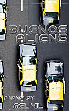 Buenos Aliens by Mel Vil