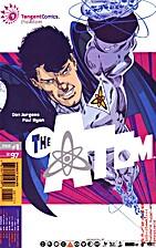 Tangent Comics: The Atom by Dan Jurgens