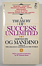 Og Mandino's Treasury of Success Unlimited…