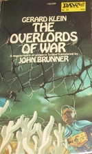 The Overlords of War by Gérard Klein