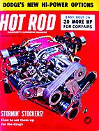 Hot Rod 1961-10 (October 1961) Vol. 14 No.…