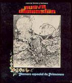 nueva dimensión - 044 by ND