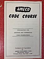 Ameco Code Course - Preparation for Amateur…