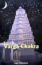 Varga Chakra Vyankatesa Sharma Varga…
