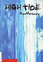 High Tide by Anna MacKenzie