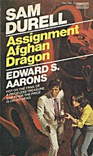 Assignment-Afghan Dragon by Edward S. Aarons