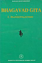 Bhagavad Gita (Bhavan's Book…