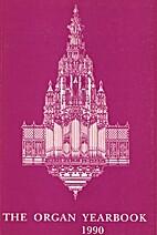 The Organ yearbook 1990