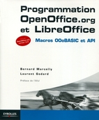 Programmation OpenOffice.org et LibreOffice:…
