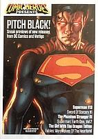 Comic Heroes Presents # 2