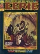 Eerie (Warren Magazine) #63