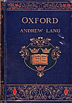 Oxford by Andrew Lang