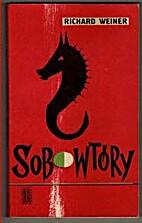 Sobowtóry by Richard Weiner