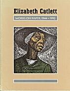 Elizabeth Catlett Works on Paper, 1944-1992…