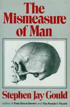 The Mismeasure of Man [Revised & Expanded]…