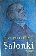 Salonki by Oiva Paloheimo