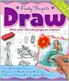 Funky Things to Draw by Paul Konye & Kate…