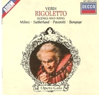 Rigoletto [catch-all] by Giuseppe Verdi