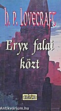 Eryx falai közt by Howard Phillips…